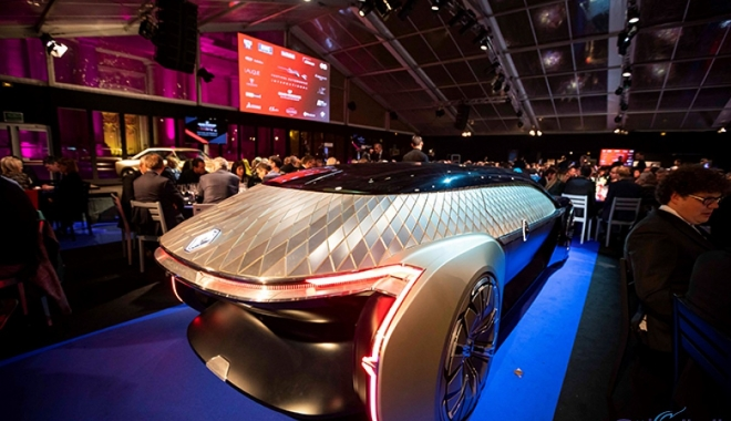Renault EZ-GO, EZ-PRO ve EZ-ULTIMO'ya ödül