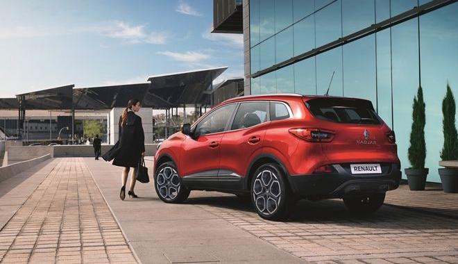 Renault'dan Kadınlar Gününe Özel Kampanya