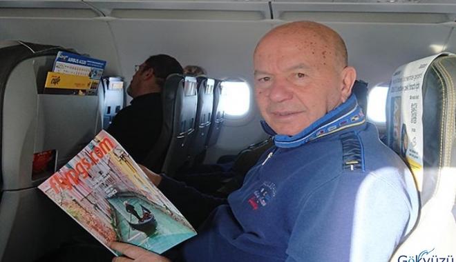 Resmi Gazete'de yayımlandı! Uçak bileti olan yolcular dikkat
