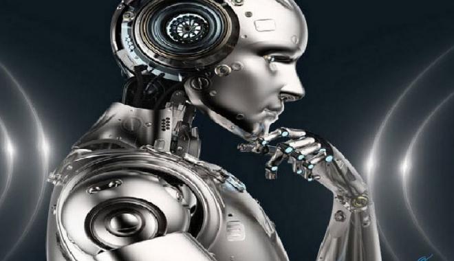 Robotlar Türkiye'de Zirveye giriş ücretsiz!