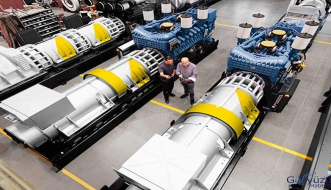 Rolls-Royce, Kinolt'u satın alarak büyüme fırsatlarını güçlendiriyor