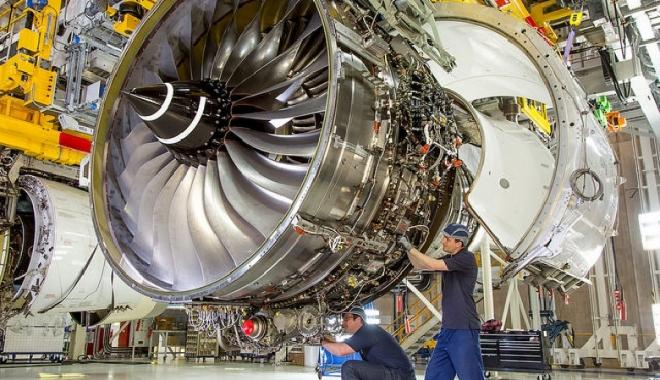 Rolls-Royce Trent ailesi tarih yazdı!