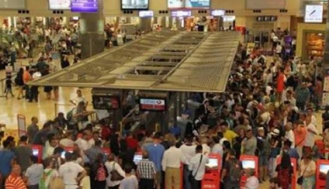 Rötar Yapan Havayolu Her Yolcuya 50 Euro Ödeyecek
