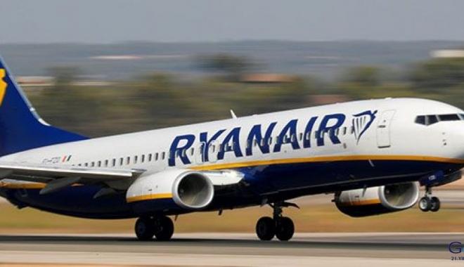 Ryanair 3,000 kişiyi işten çıkarıyor