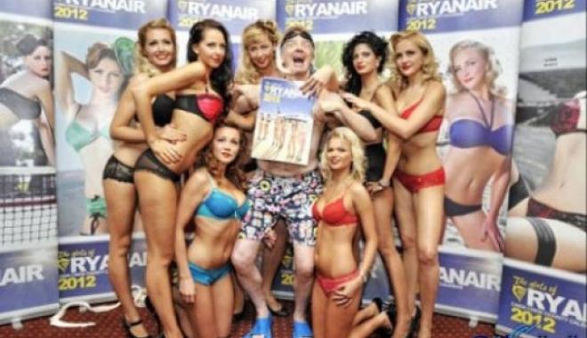 Ryanair; 'Yolcularımız Porno İzleyebilecek!'