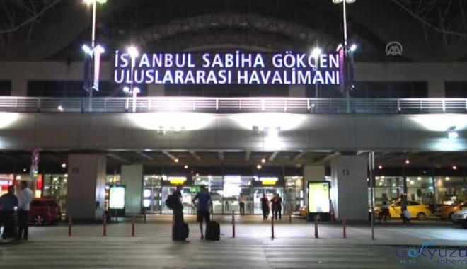 Sabiha Gökçen Havalimanı dünyanın en iyileri arasında!