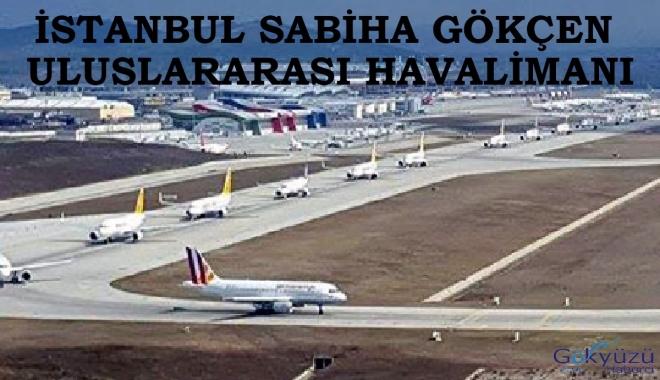 Sabiha Gökçen'i frenlemek için projeler engelleniyor!