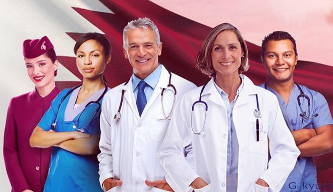Sağlık çalışanlarına 100 bin adet ücretsiz uçak bileti!