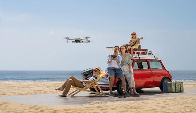 #Sana En Uygun Drone Hangisi?