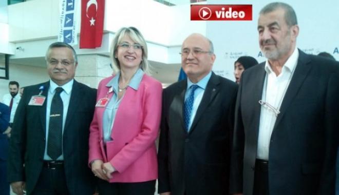 Saudıa Havayolları global ağına Ankara'yı da ekledi