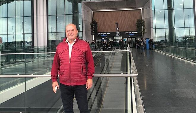 Sayıştay'dan İstanbul Havalimanı uyarısı!