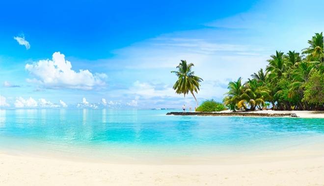 Setur'dan Maldivler turu