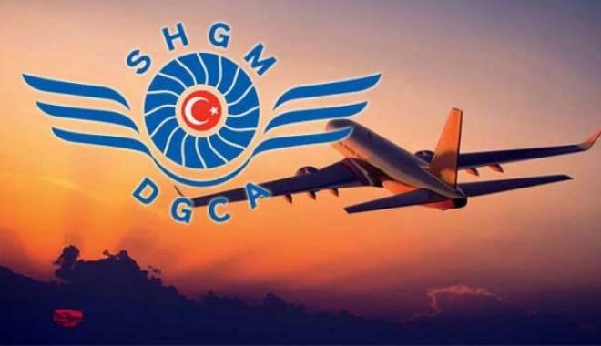 SHGM'den uçuş okullarına uyarı