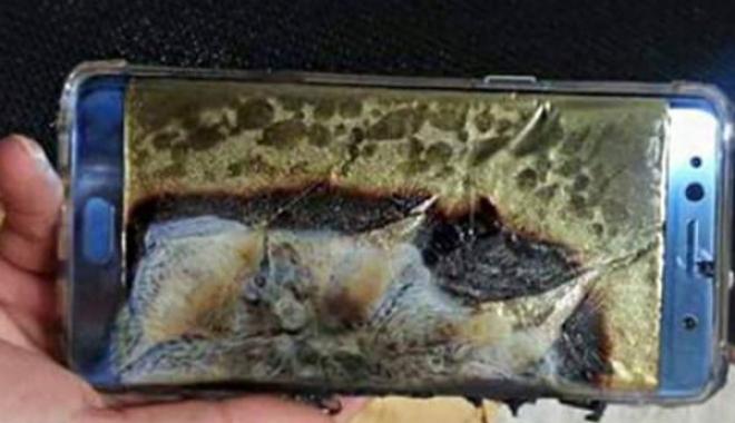 SHGM'den Samsung Galaxy S7'ye Yasak Geldi!
