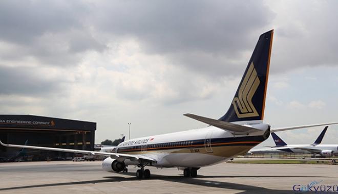 SIA, Phuket uçuşları Mart ayında başlıyor