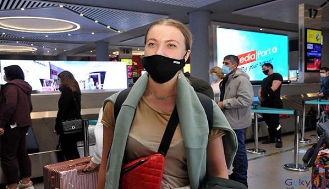 Sibirya'dan İstanbul'a direkt uçuşlar başladı