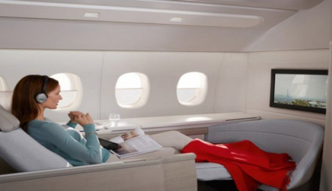 Sık Uçak Yolculuğu Kısırlık sebebi