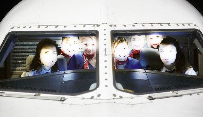 Sık Uçuş Hostes ve Pilotları Fıtık Ediyor!