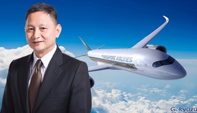 Singapur Hava Yolları - 2019/2020 yıl sonu zararı