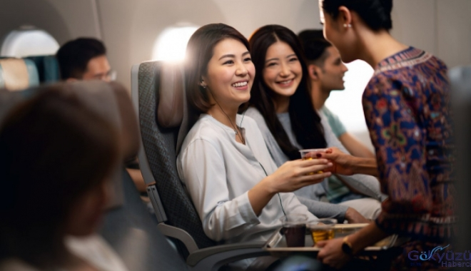 Singapur Hava Yolları KrisFlyer Milestone Rewards'ı başlattı