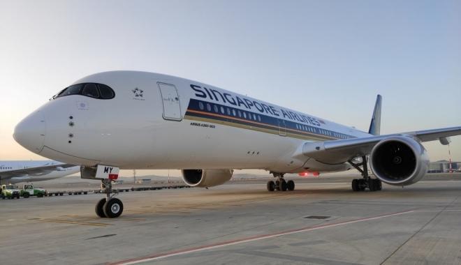 Singapur Hava Yolları,İstanbul sefer sayısını 3'e çıkarıyor