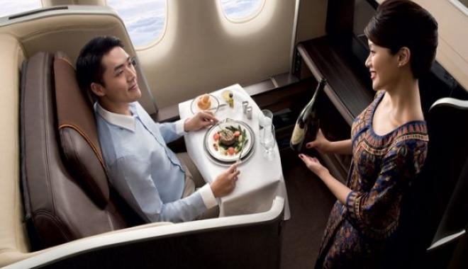 Singapur Havayolları, HighFlyer Programını Tanıttı