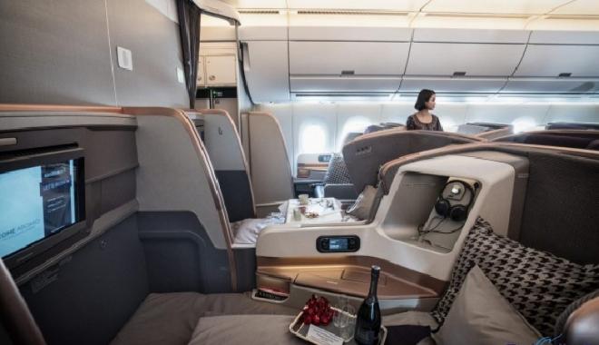 Singapur Havayolları İstanbul'a A350 ile uçacak