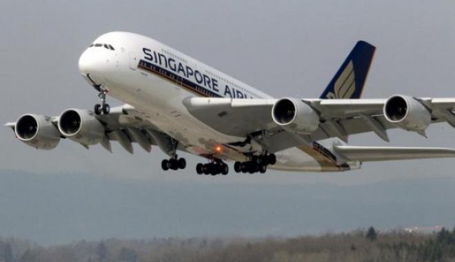 Singapur Havayolları Uçuş Sayılarını Arttıracak