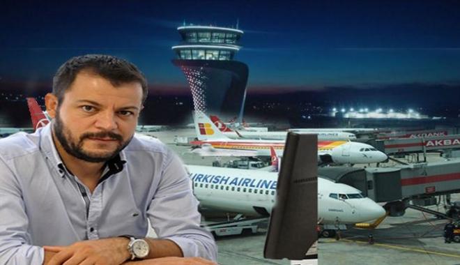 Şirketler uçaklarını 3. Havalimanı'nda konaklatmayacak!