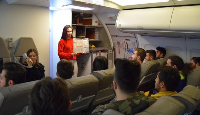 Sivil havacılık öğrencileri bu belge ile bir adım önde