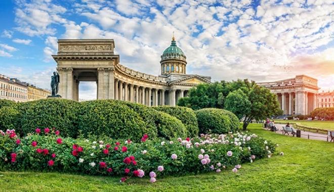 SunExpress, İzmir - St. Petersburg uçuşları yeniden başlıyor