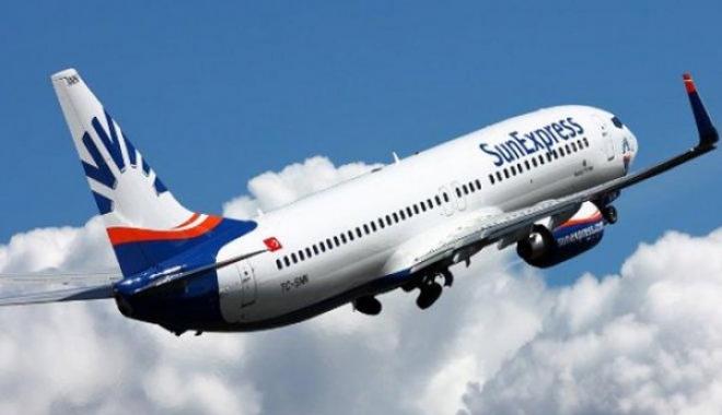 SunExpress'ten Yeni Kampanya: Uçan Koltuk!