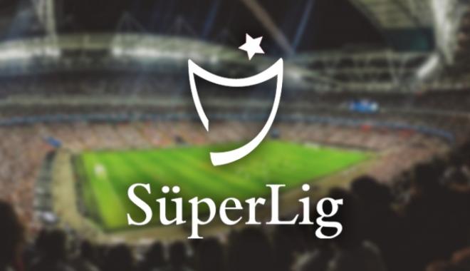 Süper Lig'de yeni sezon fikstürü çekildi! İşte derbi haftaları