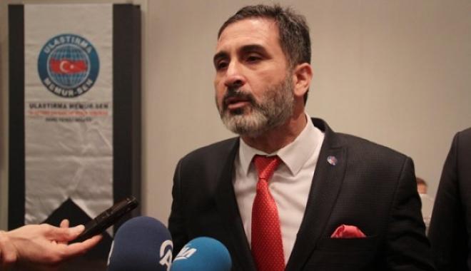 Süreyya Balaban, Yeniden Başkan