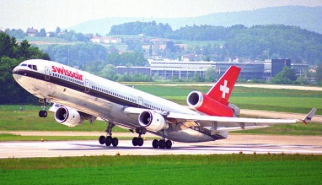 Swiss Air, İstanbul Seferlerini İptal Etti