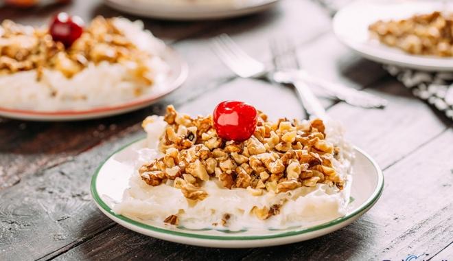 Tadında Anadolu'da birbirinden lezzetli iftar menüleri