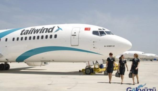 Tailwind Havayolları 5-6 bin TL maaş hostes arıyor!