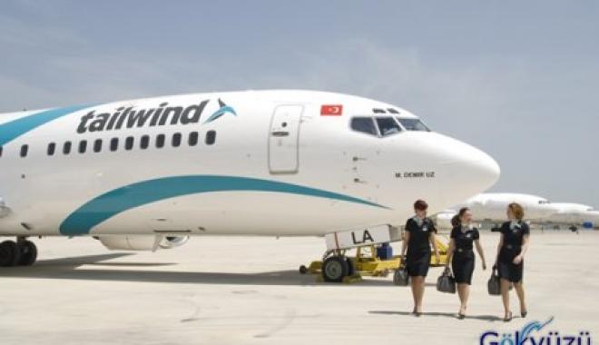 Tailwind, kabin memuru arıyor