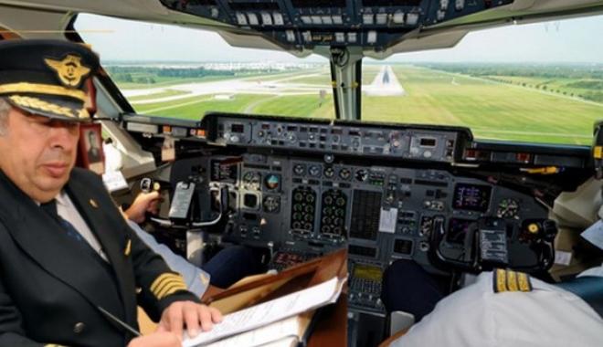 (TALPA),Yorgun Pilotlar Kalp Krizi Geçiriyor