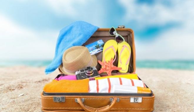 Tatilde Sağlığınızı Korumak İçin...