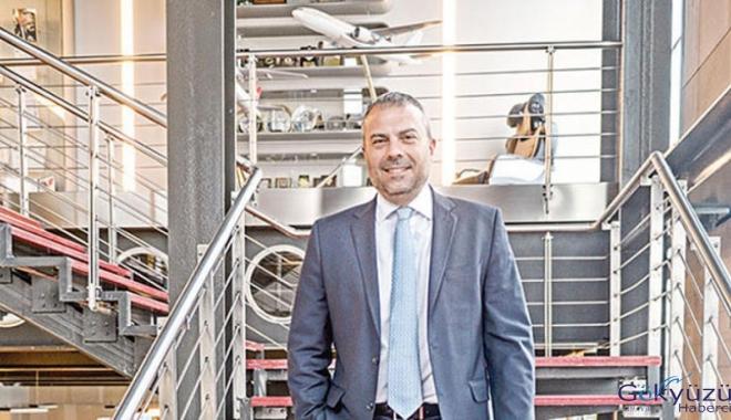 TAV İK Başkan Yardımcısı Öker, 'İstanbul Havalimanı'nda varız'