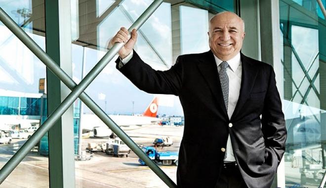 TAV iki havalimanıyla Avrupa'nın en iyileri arasında!