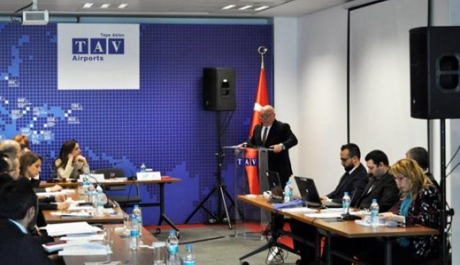 Tav Yanbu, Qassim ve Hail Havalimanları Sözleşmelerini İmzaladı