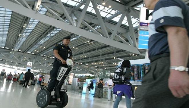 Tayland'a Gidecek Turistler Dikkat
