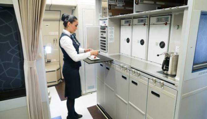 TCI, Jet Airways'in 79 Uçaklık Galley İhalesini Kazandı