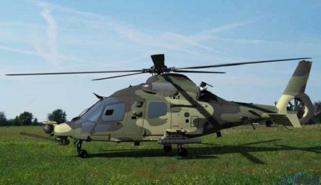 Temel Kotil Yeni saldırı helikopteri projesini açıkladı!