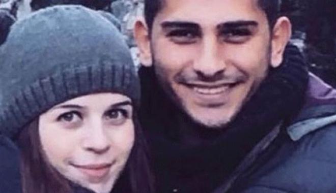 TGS'de Çalışan 1 Yıllık Evli Çifti Kaza Ayırdı