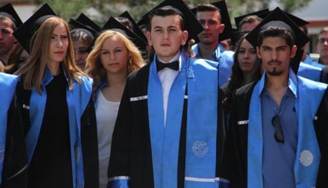 THK Üniversitesi mezunları THY'ye öncelikli girecek!