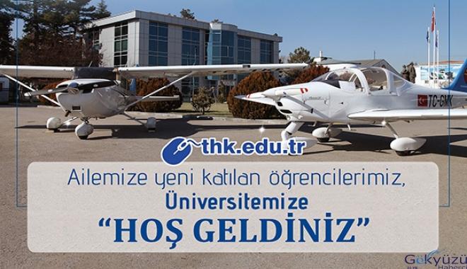 THK Üniversitesi yanlışlıkları öğrenciye fatura ediliyor!