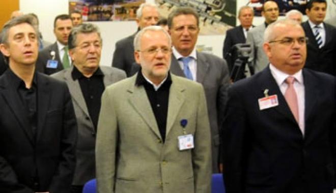 Türkiye özel sektör havacılık işletmeleri derneğinin olağan kongresi